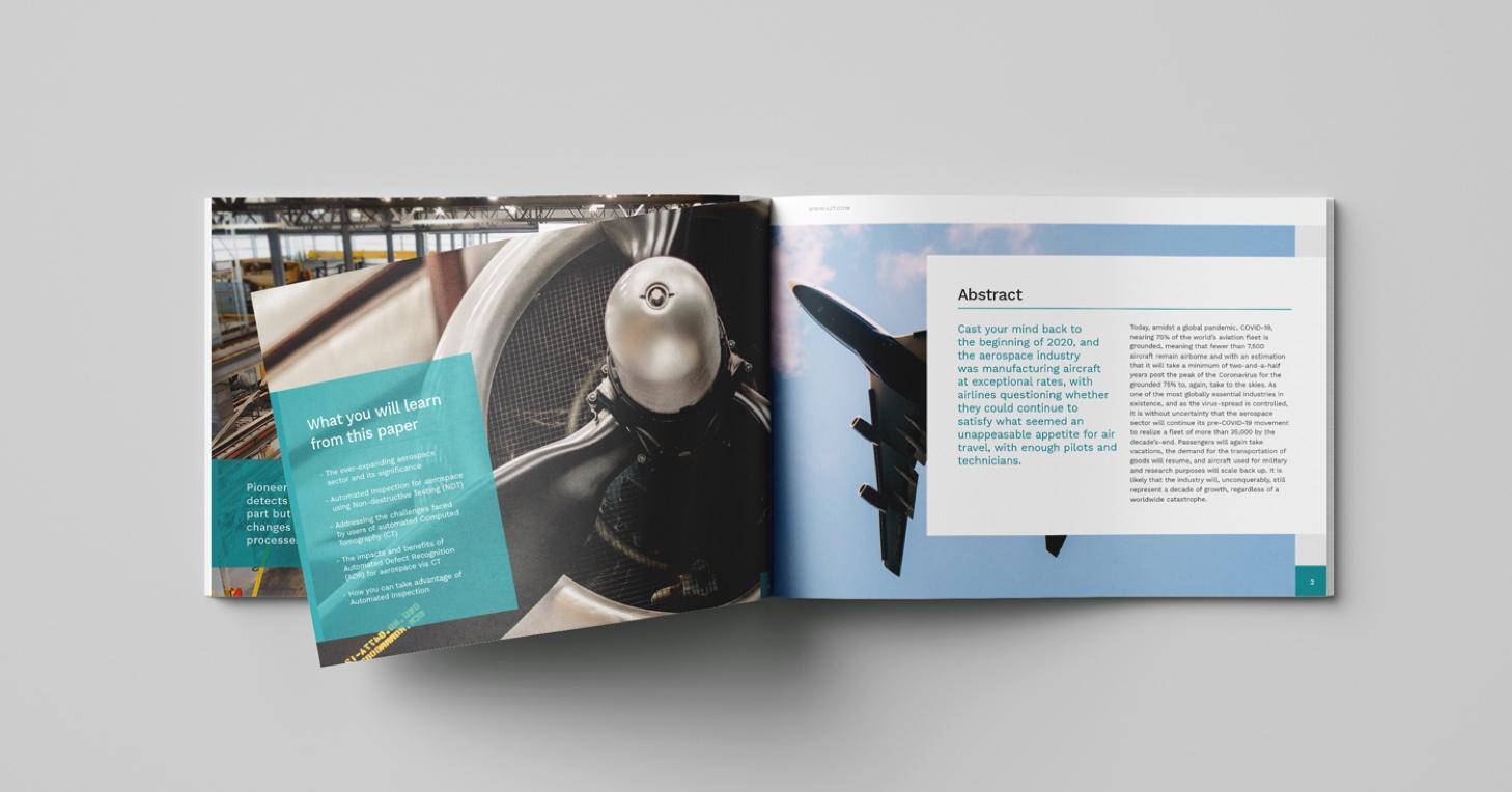 magazine design and layout